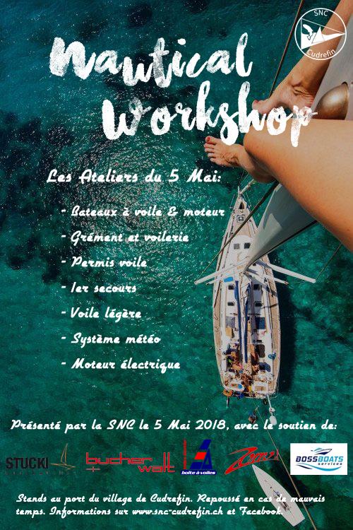 Nautical Workshop